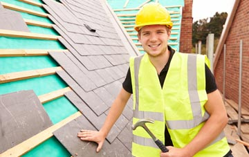 find trusted Bimbister roofers in Orkney Islands