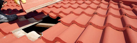 compare Bimbister roof repair quotes